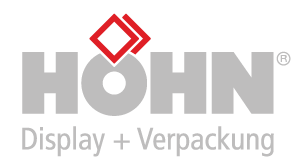 HÖHN Display + Verpackung GmbH